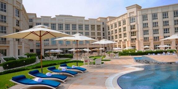 فندق ريجنسي الكويت