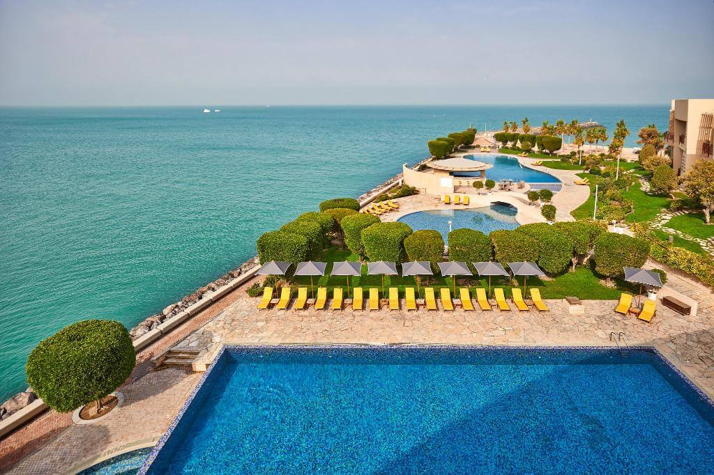 فندق مارينا الكويت يعتبر من افضل 5 فنادق سياحية في الكويت