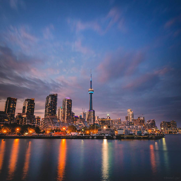 مدينة الكويت الجميلة